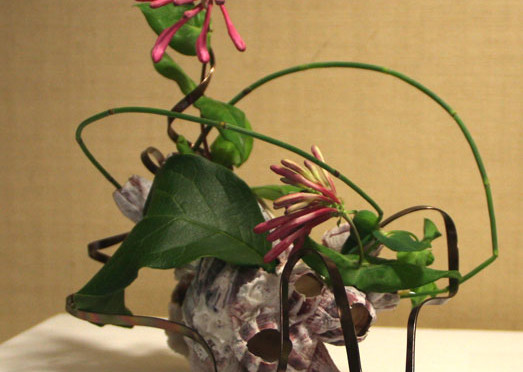 2013 Convention Flower Show – Artistic Division